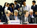 Các bộ trưởng thương mại APEC bất đồng về tuyên bố chung
