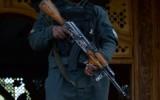 Taliban tấn công làm 20 cảnh sát Afghanistan thiệt mạng