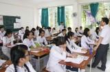 Tập trung công tác chuẩn bị cho kỳ thi THPT quốc gia năm 2017