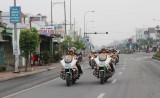 Bảo đảm trật tự, an toàn giao thông kỳ thi THPT quốc gia năm 2017