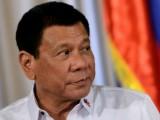 Tổng thống Philippines Rodrigo Duterte thăm chính thức Nga