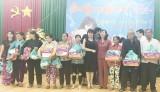 Tập đoàn An Nông tổ chức chương trình văn nghệ thiện nguyện