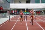 Hồng Hân chạy 400m rào vượt kỷ lục trẻ châu Á