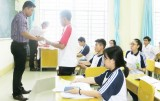 Trước kỳ thi THPT quốc gia 2017: 46 trường THPT tổ chức kiểm tra, khảo sát chất lượng