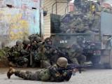 Philippines: Có người nước ngoài tham gia phiến quân ở Marawi