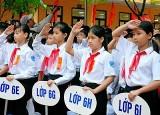 Tuyển sinh lớp 6: Hàng nghìn hồ sơ đạt điểm 10 cả Toán và tiếng Việt