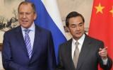 Nga và Trung Quốc thảo luận vấn đề Triều Tiên tại Moscow