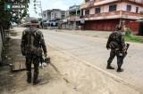 Philippines kêu gọi phiến quân tại Marawi đối thoại với chính phủ