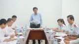 Chủ tịch UBND tỉnh Long An tiếp và trả lời khiếu nại 7 hộ dân liên quan đến đất đai