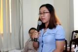 Bảo hiểm xã hội tỉnh Long An giải đáp vướng mắc của doanh nghiệp