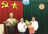 Ông Phạm Minh Hùng được điều động về Hội Nông dân Việt Nam