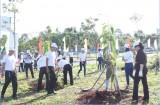 Nhiều hoạt động bảo vệ môi trường