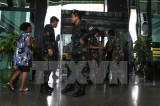 Thái Lan thông báo xiết chặt an ninh các thành phố toàn quốc