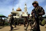 Ông Duterte tuyên bố không đàm phán với phiến quân ở Marawi