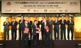 Thủ tướng phát biểu trước 1.600 doanh nghiệp Việt Nam- Nhật Bản