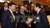 Truyền thông Nhật Bản đưa đậm phát biểu của Thủ tướng Nguyễn Xuân Phúc