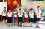 Kiến Tường: Phát động Tháng Hành động vì trẻ em và khai mạc hè 2017