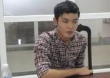 Nam sinh viên một mình đi cướp tiệm vàng Đại Lợi Chanh