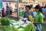Khai mạc Hội Chợ hàng Việt Nam chất lượng cao 2017 tại Đà Nẵng