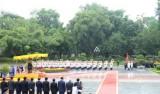Chủ tịch nước chủ trì lễ đón Tổng thống CH Séc Milos Zeman
