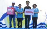 Phó Chủ tịch nước khẳng định chủ quyền quốc gia tại Tuần lễ biển đảo
