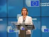 Liên minh châu Âu nhất trí lập một trung tâm chỉ huy quân sự mới