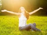 6 cách tự nhiên chữa trầm cảm
