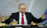 Ông Putin chỉ trích thượng nghị sỹ John McCain, kêu gọi Mỹ đối thoại