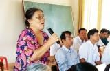 Cần hỗ trợ nông dân xây dựng thương hiệu sản phẩm nông nghiệp