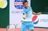Hoàng Nam vào bán kết Giải Singapore F3 Futures
