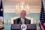 Ngoại trưởng Mỹ, Thổ Nhĩ Kỳ điện đàm về tình hình Syria, Qatar
