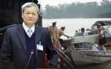 """Truy tố kẻ lấy """"vụ Yên Bái"""", nhắn tin đe dọa Chủ tịch tỉnh Bắc Ninh"""