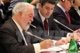 Mỹ từ chối ký Tuyên bố chung của G7 về vấn đề biến đổi khí hậu