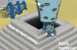 Hàn Quốc phát triển phương pháp mới để in ống nano carbon
