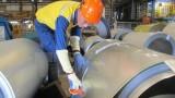 Nhu cầu xây dựng đẩy thị trường thép trong nước rục rịch sôi động