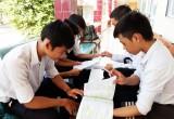 Tân Hưng tập trung kỳ thi THPT quốc gia