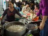Đại biểu Quốc hội trăn trở về nguy cơ của ẩm thực đường phố