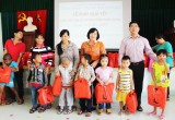 Quỹ Bảo trợ trẻ em - Cầu nối cho trẻ em nghèo