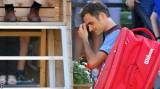 """""""Tàu tốc hành"""" Federer thua sốc tay vợt 39 tuổi, kém gần 300 bậc"""