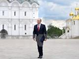 Tổng thống Nga Putin trả lời trực tuyến người dân lần thứ 15