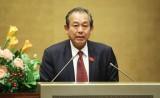 Phó Thủ tướng Trương Hòa Bình: Xử lý dứt điểm 12 dự án thua lỗ, thất thoát lớn
