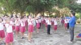 Thủ Thừa: Giáo dục kỹ năng sống cho học sinh dịp hè