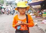 Mùa hè của trẻ em nghèo