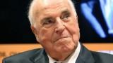 Cựu Thủ tướng Đức Helmut Kohl đã từ trần ở tuổi 87