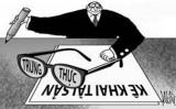 """Giám sát tài sản của cán bộ cấp cao: Xóa bỏ """"định kiến"""" hình thức?"""