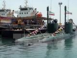 Iran và Trung Quốc tập trận hải quân chung tại vùng Vịnh
