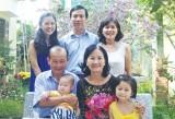 Gia đình - Nơi ươm mầm, nuôi dưỡng, phát triển tâm hồn trẻ thơ