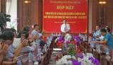 UBND tỉnh Long An họp mặt kỷ niệm 92 năm Ngày Báo chí cách mạng Việt Nam