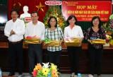 TP.Tân An họp mặt kỷ niệm 92 năm Ngày Báo chí cách mạng Việt Nam