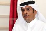 Qatar yêu cầu các nước láng giềng dỡ bỏ phong tỏa nếu muốn đàm phán